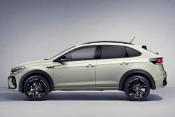 VW Taigo 2022 galería
