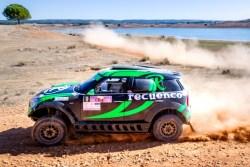 Rallye TT cuenca Recuenco-Peinado Mini Man