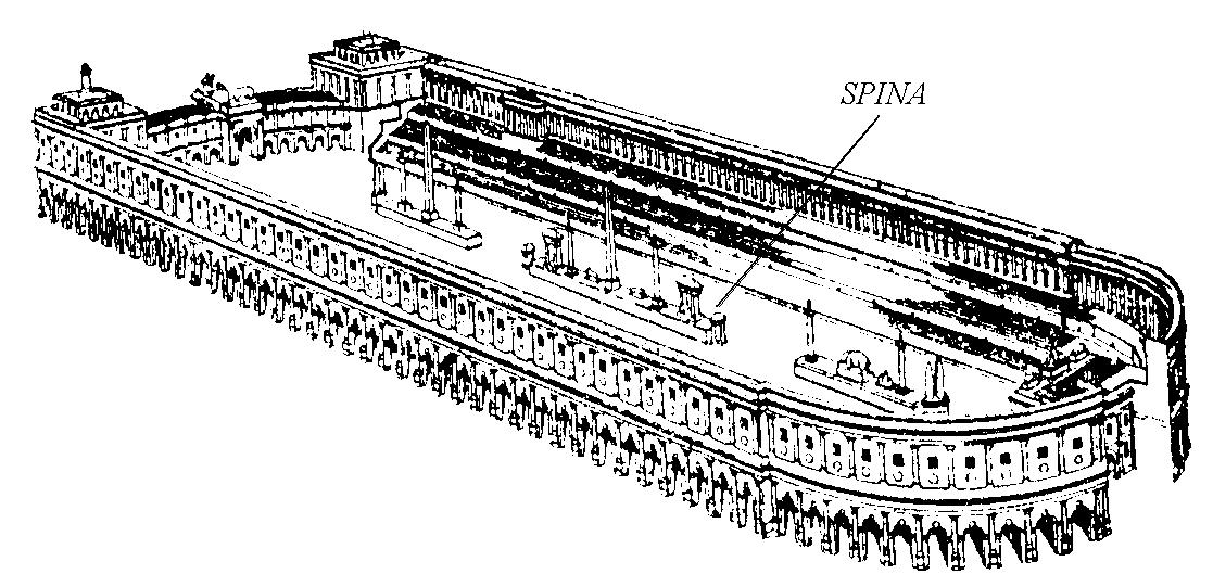 Espectáculos Romanos o Cómo Divertirse en la Roma Eterna