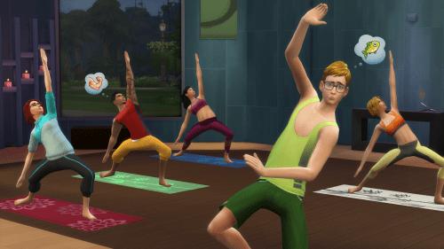 'Día de Spa', nuevo pack de contenido de Los Sims 4