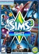 """""""Los Sims 3: Caca"""", """"Basura online"""", """"R.I.P""""..."""