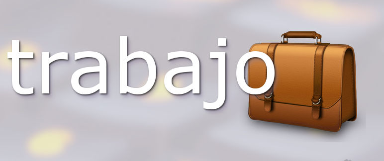 Oferta de trabajo para técnicos, montadores, Dj y monitores infantiles.