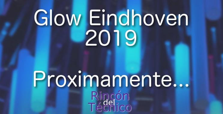 Glow Eindhoven 2019.