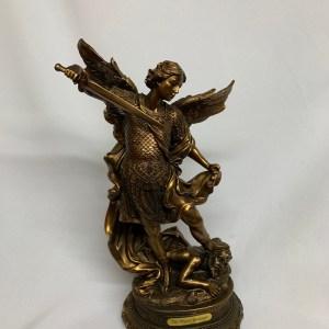 San Miguel Bronze