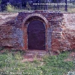 ALJIBE DE LA LLUVIA Construido por los árabes antes del siglo X
