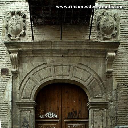PALACIO DE LOS VARGAS