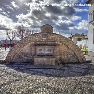 ALJIBE DE SAN NICOLÁS