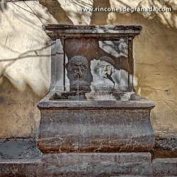 PILAREJO DE ÁGREDA Este pequeño pilar data del siglo XVII