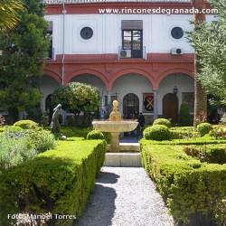 CONVENTO DE SAN FRANCISCO – CASA GRANDE Está situado en el barrio del Realejo