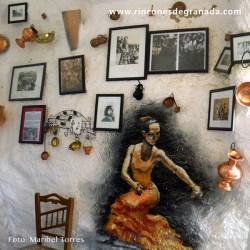 MUSEO ETNOLÓGICO DE LA MUJER GITANA Este proyecto nació de la Asociación de Mujeres Gitanas ROMI