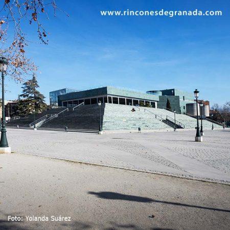 PALACIO DE CONGRESOS Y EXPOSICIONES DE GRANADA