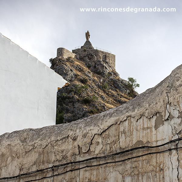 La Pena De Castril Rincones De Granada Miradores