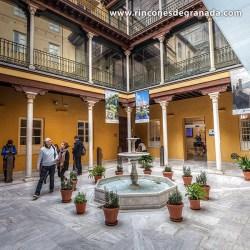 PALACIO DE LAS NIÑAS NOBLES