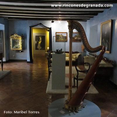 CASA DE LOS TIROS - MUSEO DE ARTES Y COSTUMBRES POPULARES