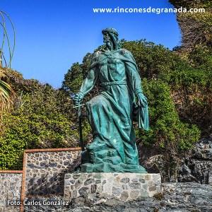 MONUMENTO DE ABDERRAMAN I