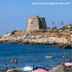 FORTÍN DE VELILLA También conocida como Torre de la Punta de la Galera