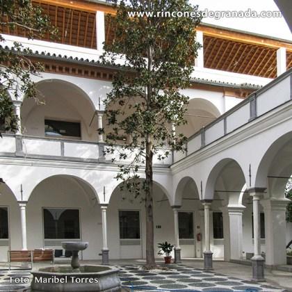 PALACIO DE LOS MENDOZA - PALACIO DEL ALMIRANTE DE ARAGÓN – ANTIGUO HOSPITAL MILITAR