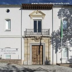 PALACIO DE LOS MENDOZA PALACIO DEL ALMIRANTE DE ARAGÓN – ANTIGUO HOSPITAL MILITAR