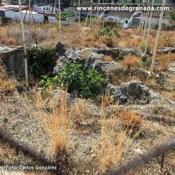 NECRÓPOLIS PUENTE DE  NOY – ALMUÑECAR Donde los fenicios de Almuñécar rendían tributo a sus difuntos