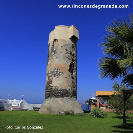 Torre del Cambrón - Hotel Salobreña