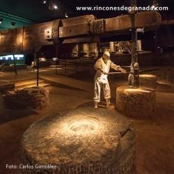 MUSEO PREINDUSTRIAL DE LA CAÑA DE AZÚCAR – MOTRIL Una visita más que recomendable