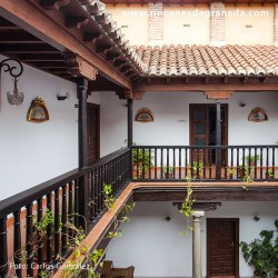 CASA DE ZAYAS – NIGÜELAS Ejemplo de arquitectura granadina palaciega