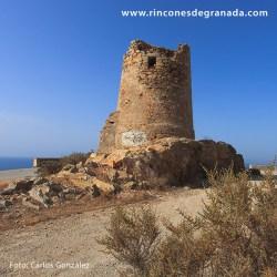 TORRE DEL ZAMBULLÓN Una fantástica atalaya del siglo XVI