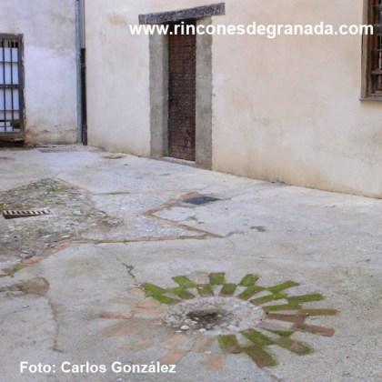 POZO AIRÓN DE GRANADA