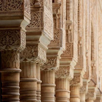 Alhambra - Foto: Alex B