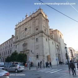 IGLESIA DEL PERPETUO SOCORRO - Antiguo oratorio de Felipe Neri