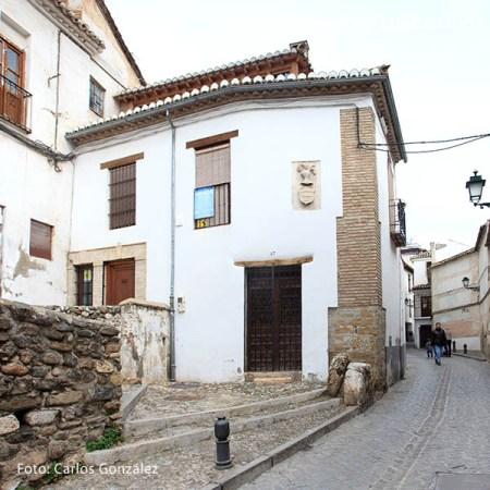 Molino - Calle San Juan de los Reyes