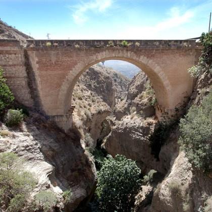 Puente de Tablate- siglo XIX