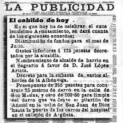 Pilarillo de Ansoti-