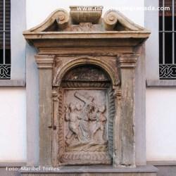 Hornacina - Vía Crucis de San Antonio