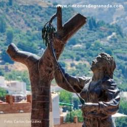 ESCULTURA - MONUMENTO A LA CERECERA