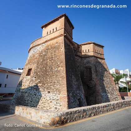 Fortín de Castillo de Baños - Hornabeque Castillo de Baños 001