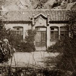 COLEGIO DE BERTHA WILHELMI - PINOS GENIL