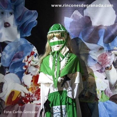 Carnavales en Granada @ Alfacar, Alhama de Granada, Almuñécar, Güéjar Sierra, Churriana de la Vega, Huéscar, Galera, Peligros, Pulianas, Orce, Salobreña