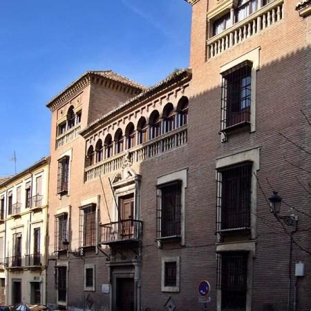 PALACIO DE LOS MARQUESES DE CAICEDO – Foto:Juan Antonio Martín Jaimez