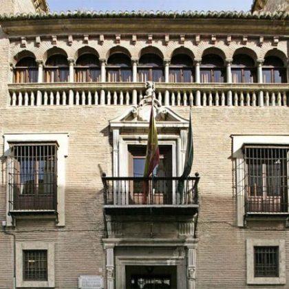 PALACIO DE LOS MARQUESES DE CAICEDO - Foto:Juan Antonio Martín Jaimez