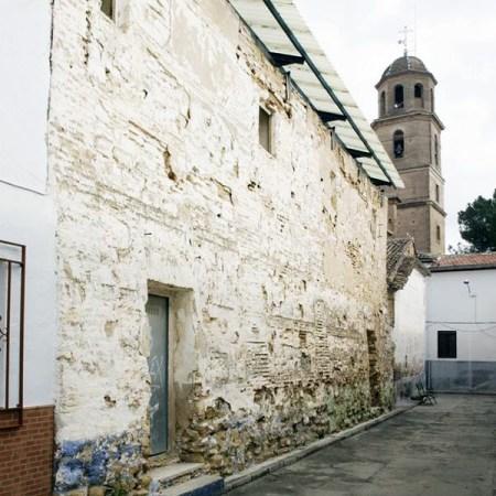 TORRE FUERTE DE ALHENDÍN - Foto: Juan Antonio Martín Jaimez