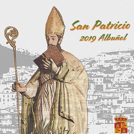 San Patricio - 2019