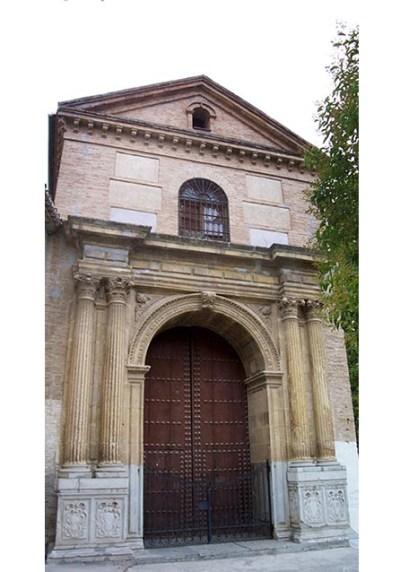 Capilla - Escuelas del Ave María