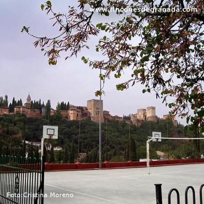 Las Escuelas del Ave María-Casa Madre de Granada