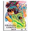 PROGRAMACIÓN CORPUS GRANADA 2019