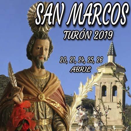 Fiestas de san Marcos - Turón