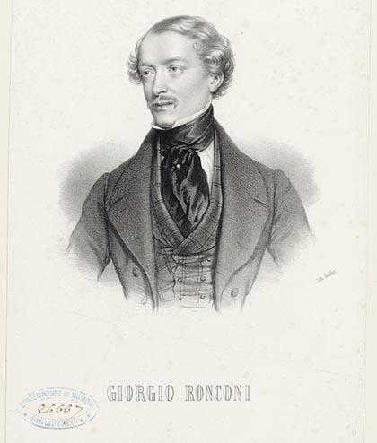 GIRGIO RONCONI