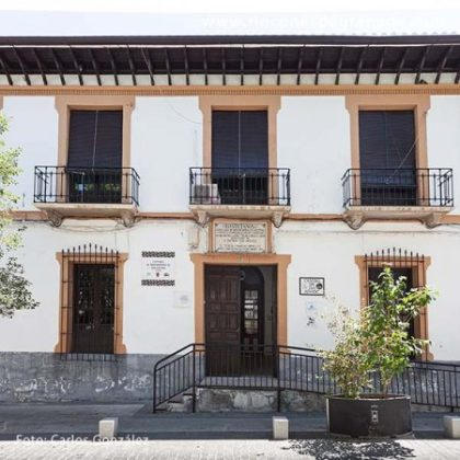 HOSPITAL DE SANTIAGO - BAZA