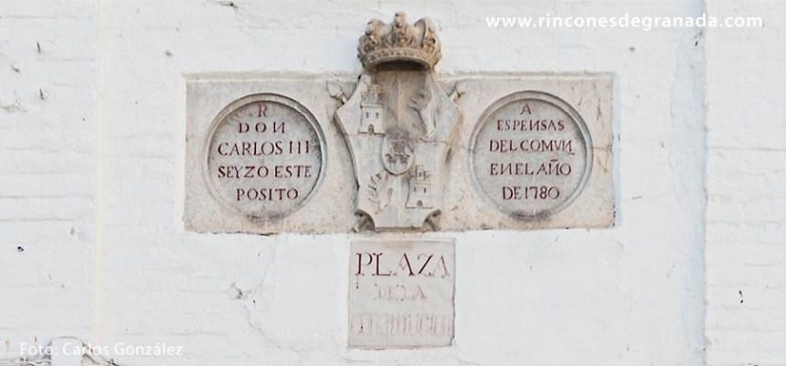 PORTADA - PÓSITO DE SANTA FE