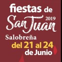 Fiestas de San Juan 2019 - Salobreña